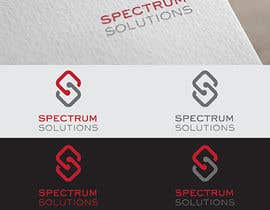 #15 for logo for safety and fire fighting products, the company called Spectrum Solutions by AhmedAmoun