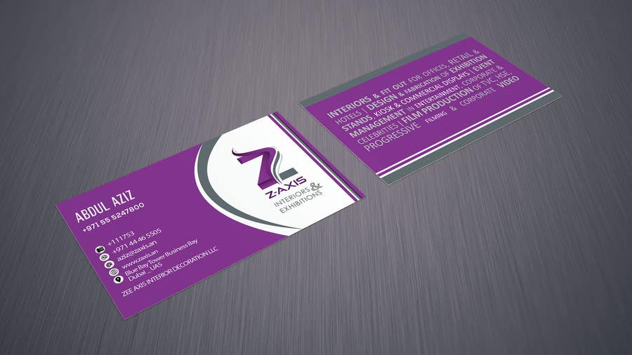 Entry 182 by hridoy142 for design a business card within 24 hours contest entry 182 for design a business card within 24 hours colourmoves