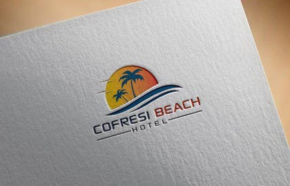 #56 for Cofresi Beach Hotel New Logo by Makkhi