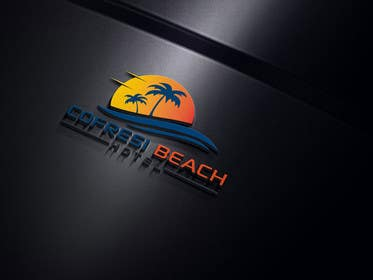 #58 for Cofresi Beach Hotel New Logo by Makkhi