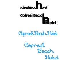 #5 for Cofresi Beach Hotel New Logo by angrii