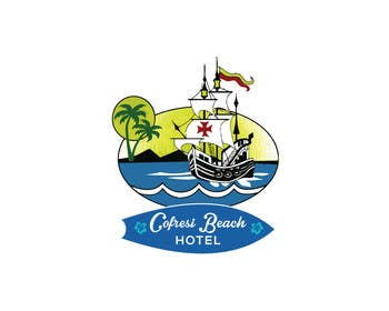 #29 for Cofresi Beach Hotel New Logo by armanabir7007