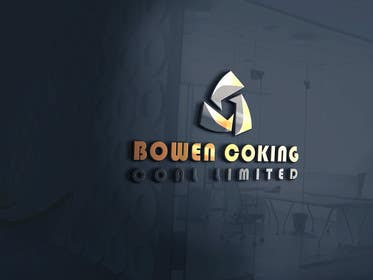 #100 for Bowen Coking Coal Limited by bdgraphicmaster