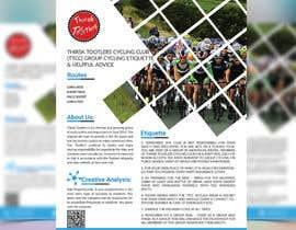 #6 for Cycling Club Flyer add promotion by monir7554
