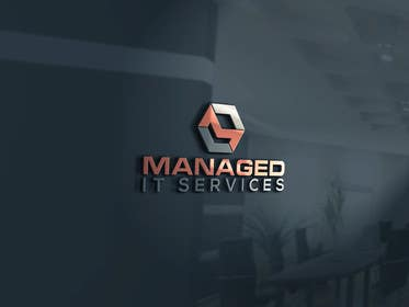 #73 for New logo for IT company by immuradahmed