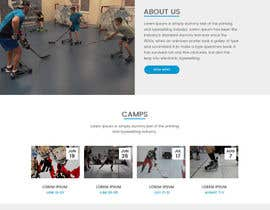 #17 for Hockey Training Center Website by creative223