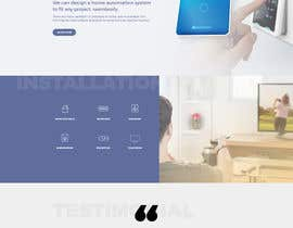 #20 for Create a WordPress Template - Website for our Small Business by anks44