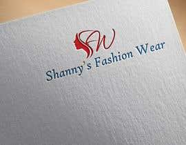 #21 for Logo for Shanny's Fashion Wear by deydesign