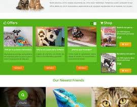 #8 para Design templates Wordpress de TemplateDigitale