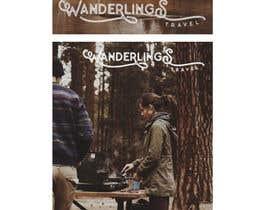 "#146 for Design a Logo - ""Wanderlings"" by stuartcorlett"