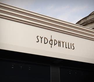 #362 for Syd & Phyllis Logo by patelrajan2219