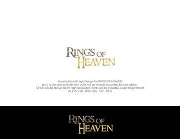 #5 for i need lord of the rings type of font logo by FoqiGraphics