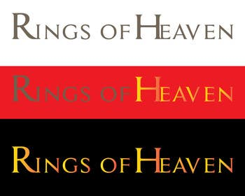 #38 for i need lord of the rings type of font logo by fastdesigne