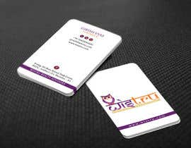 #53 for Design Business Card in Corel Draw by imtiazmahmud80