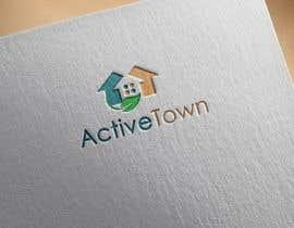 #98 for activetown.com logo design. by mwarriors89