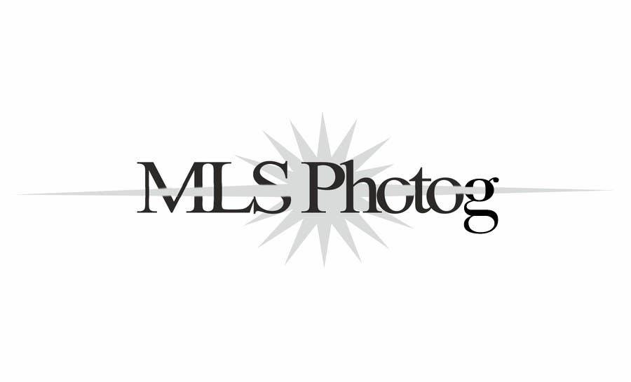 Inscrição nº                                         39                                      do Concurso para                                         Design a Logo for MLS Photog