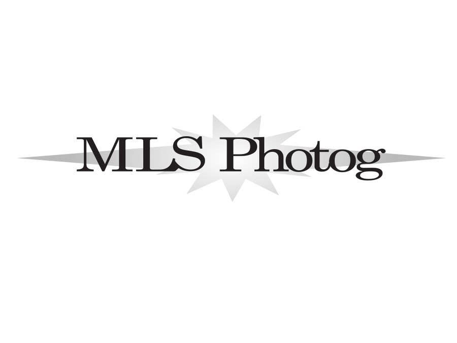 Inscrição nº                                         24                                      do Concurso para                                         Design a Logo for MLS Photog