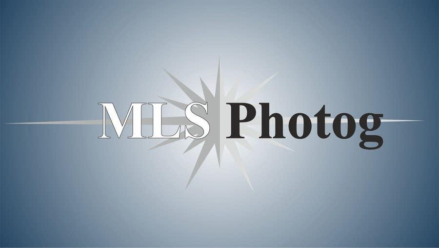 Inscrição nº                                         17                                      do Concurso para                                         Design a Logo for MLS Photog