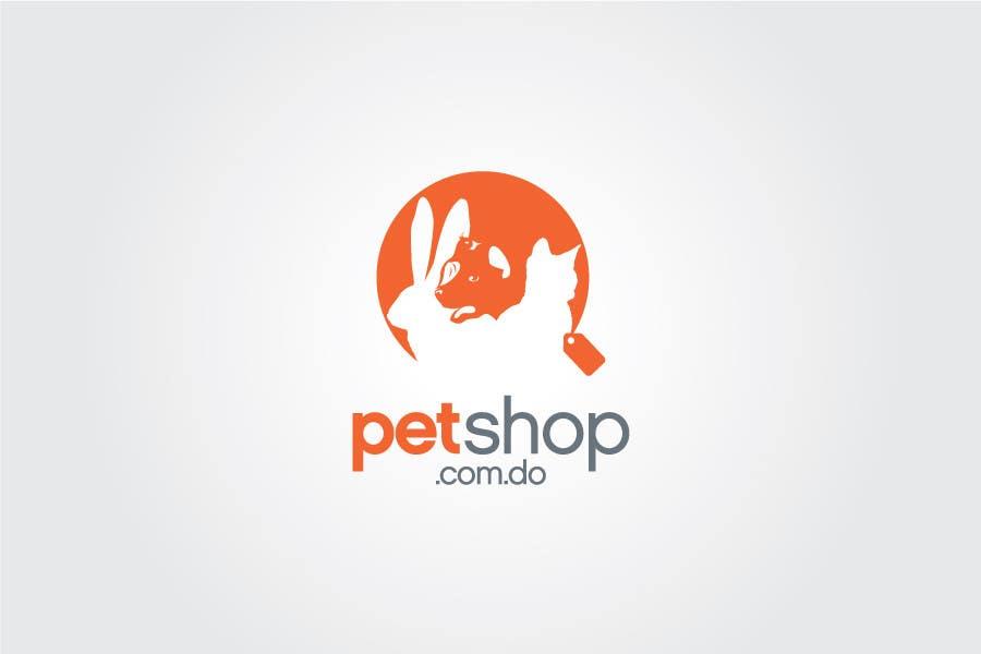 #472 for Logo Design for petshop.com.do by creativegurus