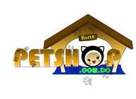 Graphic Design Entri Peraduan #284 for Logo Design for petshop.com.do