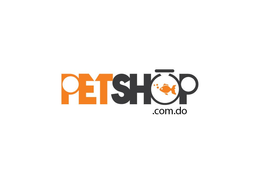 #532 for Logo Design for petshop.com.do by paxslg