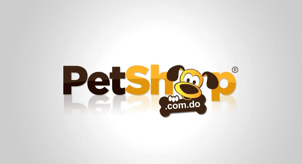 #531 for Logo Design for petshop.com.do by osmanoktay06sl