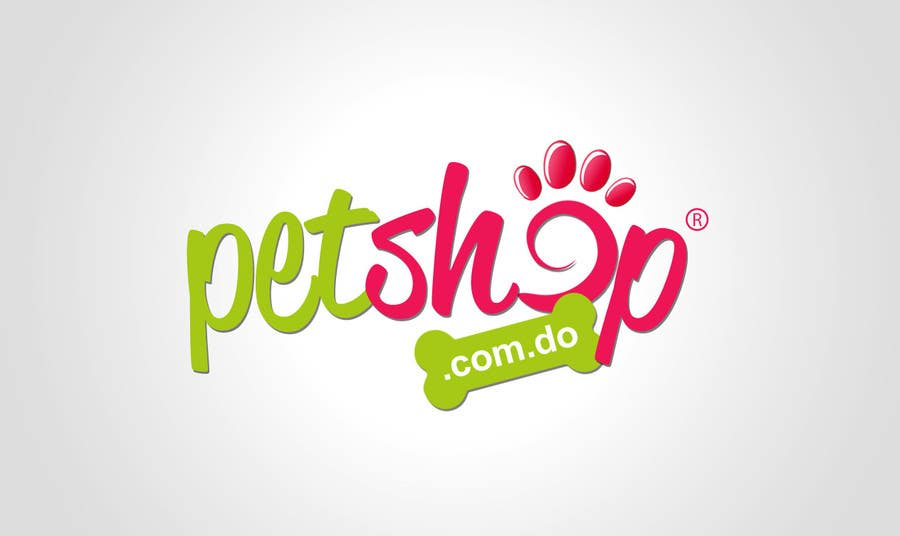 #528 for Logo Design for petshop.com.do by osmanoktay06sl