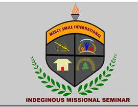 #16 for Design a logo for a Missional Seminar institute by subhashreemoh