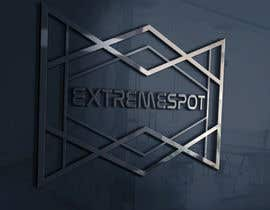 #20 for EXTREMESPOT NEW LOGO by ismailnishat