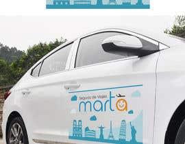 #12 for Diseño de adhesivos para automoviles by elieserrumbos