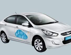 #13 for Diseño de adhesivos para automoviles by ineUy