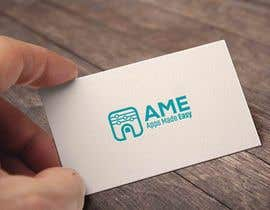 #46 for Design a Logo and strapline for Apps Made Easy (AME) by notaly