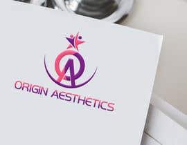 #39 for Design a Logo Origin Aesthetics by Trickmashup