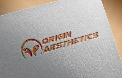 #35 for Design a Logo Origin Aesthetics by Kamrulhasan98k