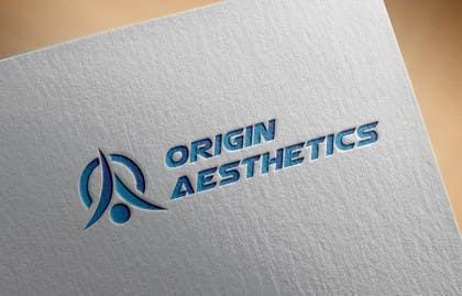 #37 for Design a Logo Origin Aesthetics by Kamrulhasan98k