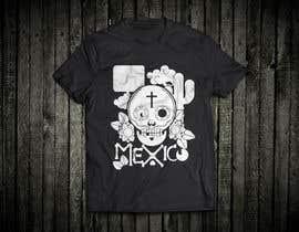 #114 for T-shirt Design by nobelahamed19