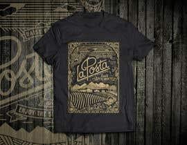 #116 for T-shirt Design by nobelahamed19