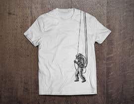 #31 for T-shirt Design by gicaandgnjida