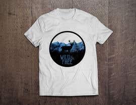 #32 for T-shirt Design by gicaandgnjida