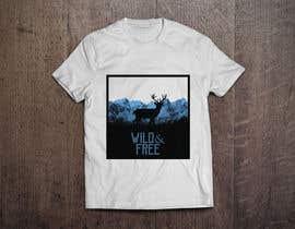 #34 for T-shirt Design by gicaandgnjida
