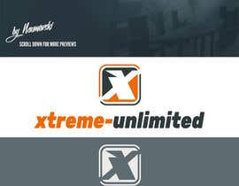 #12 for Create a Logo ´´xtreme-unlimited´´ by Naumovski
