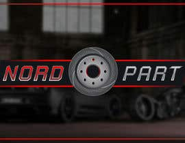 #17 for Design a Logo Auto/moto parts by PonchoX