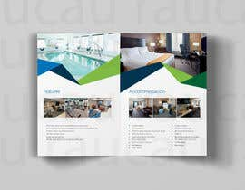 #29 for Design a Brochure by raucau