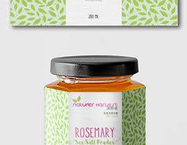 #67 for Beautiful and Classy Product Labels by adinaroxana