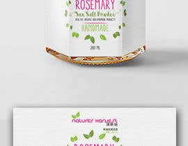 #77 for Beautiful and Classy Product Labels by adinaroxana
