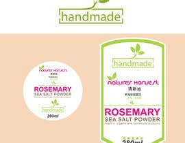 #69 for Beautiful and Classy Product Labels by leonardonayarago