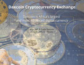 #26 for Design a Banner For A Cryptocurrency Exchange by Xclusive61