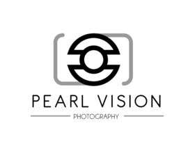#8 for Design a logo for PEARL VISION PHOTOGRAPHY by djpcg