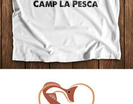 #6 for Design a Fishing Camp Logo by saseart