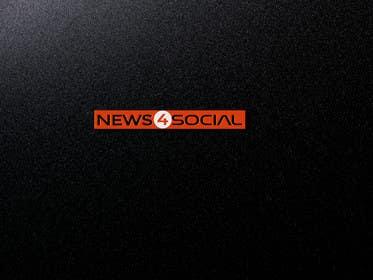 #47 for News4Social Logo Design by nusrathjahan203